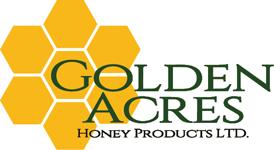 Golden Acres Honey