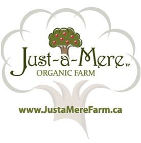 Just-A-Mere Organic Farm