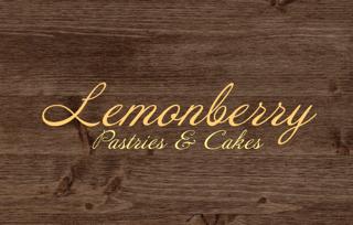Lemonberry Pastries