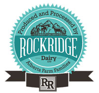Rock Ridge Dairy