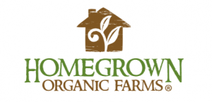 Homegrown Organic