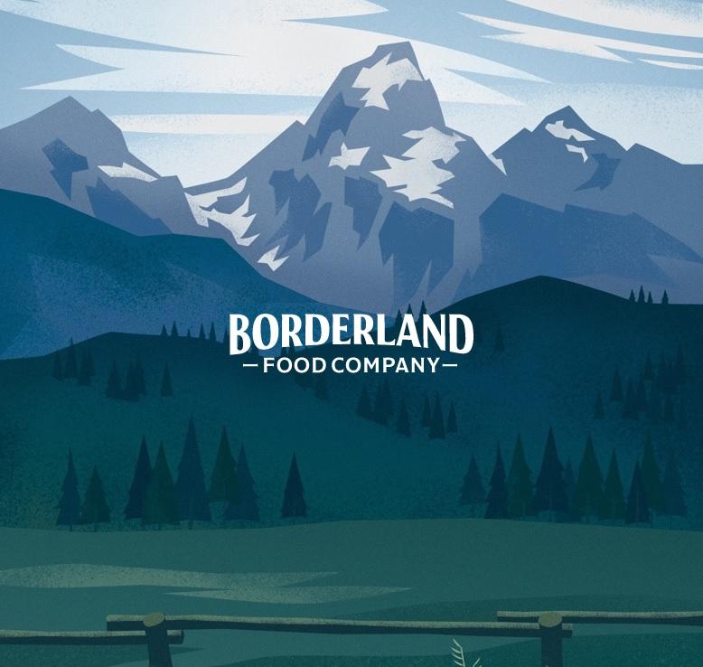 Borderland Food Company