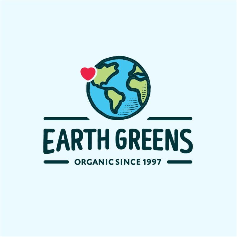 Earth Greens Organics