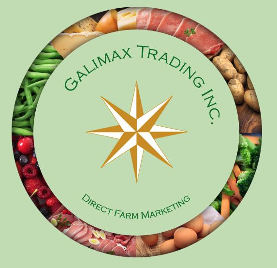 Galimax Trading Inc.
