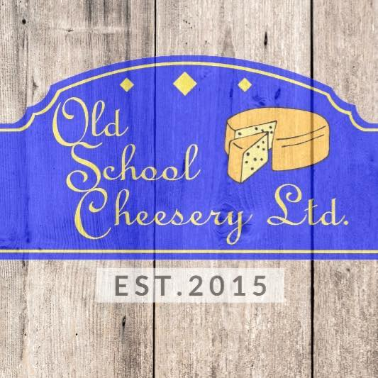 The Old School Cheesery