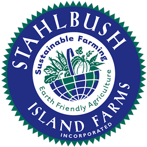 Stahlbush Island Farms