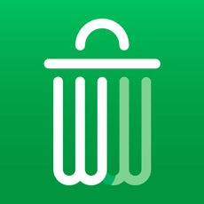 Waste Wise Icon