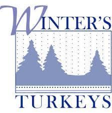 Winter's Turkeys